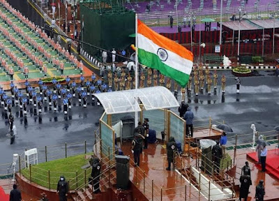 India Prepares for Independence Day Celebrations While Pakistan Celebrates their Freedom