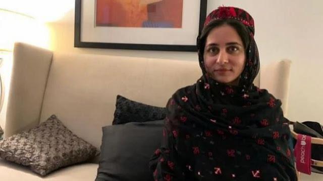 Aktivis yang melarikan diri dari Pakistan pada tahun 2016 ditemukan tewas di Kanada