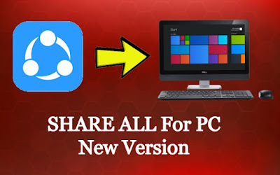 share all for pc download