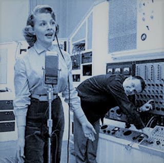 Picture of Raymond Scott and Dorothy Collins
