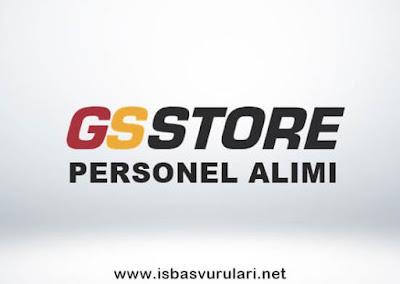 GS Store iş ilanları