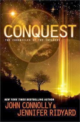 Interview with Jennifer Ridyard and John Connolly - February 11, 2014