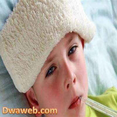 حالة من الذعر نتيجة انتشار الإلتهاب السحائي بين الأطفال