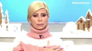 «Κόβουν» την εκπομπή της Ζήνας Κουτσελίνη – 100.000 Ευρώ πρόστιμο στο Star