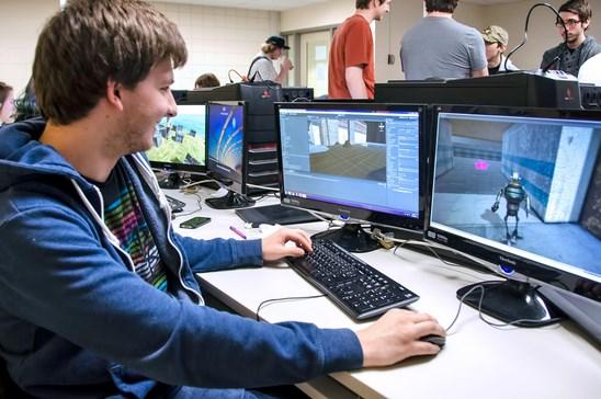 9 Best Online Schools for Bachelor's in Game Design for 2020-2021