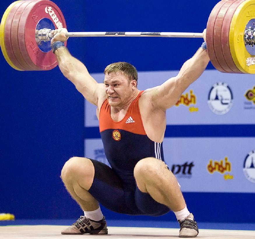 Vagabond Weightlifting: June 2012
