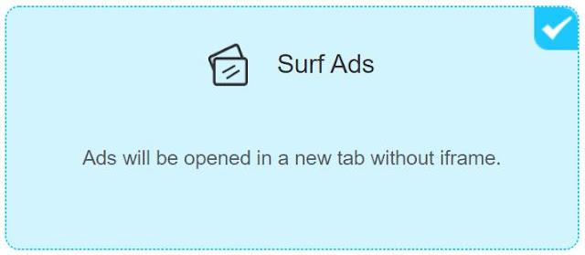 coinpayu surf ads