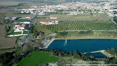 Barragem dos Patudos