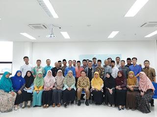 Kelas Arab 1 Sesudah Review Daring Pedagogik