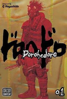 Dorohedoro Q Hayashida Viz Media Volume Photo