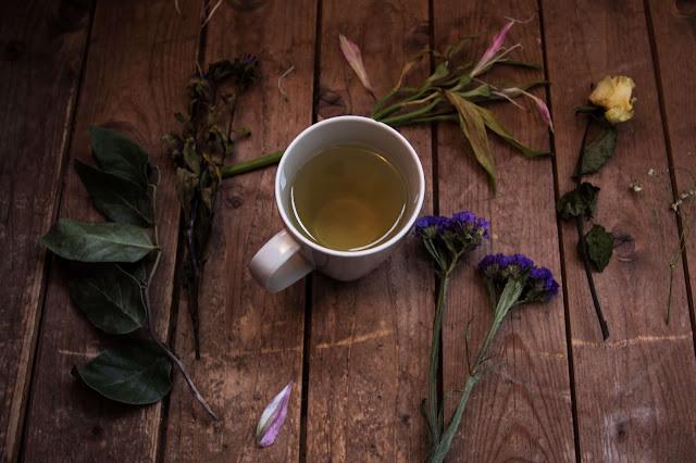Bitki Çayları