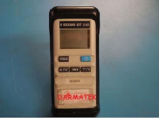 Darmatek Jual Hozan DT-510 thermometer