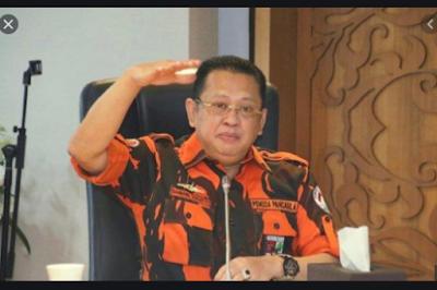 Bambang Soesatyo Dorong Pancasila Dimasukkan Kembali Dalam Pelajaran Wajib Sekolah