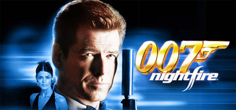 تحميل لعبة James Bond 007 Nightfire