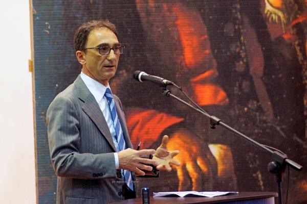 """Catanzaro, Abramo ad assemblea Unindustria: """"Sud grande potenzialità del Paese"""""""