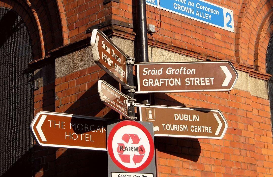Dublin-Shoppen-Tipps-Grafton