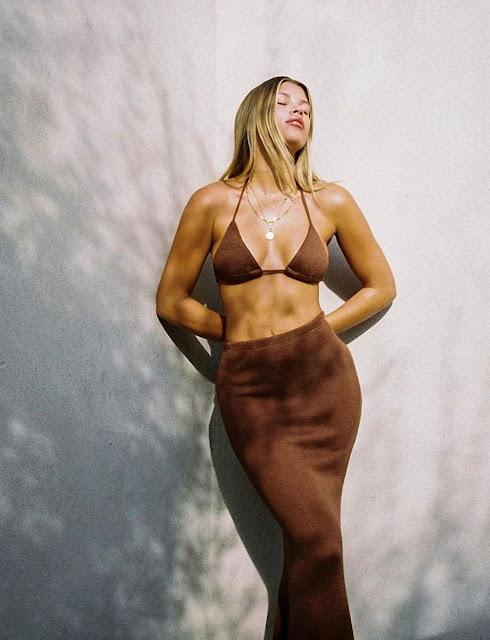 Sofia Richie - Photoshoot January 2021