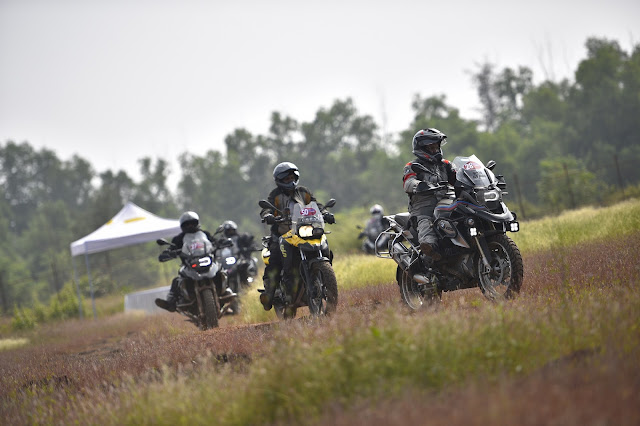 03 Indian National Qualifier for BMW Motorrad GS Trophy 2020