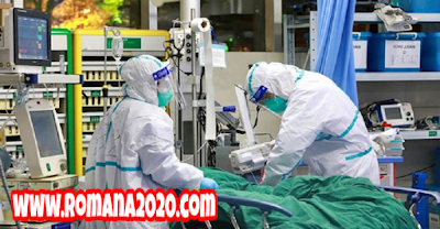 أخبار العالم إيران: وفيات فيروس كورونا المستجد covid-19 corona virus كوفيد-19 بلغت 2640