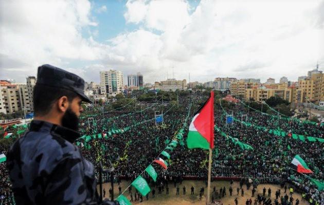 Apa yang Terjadi di Gaza