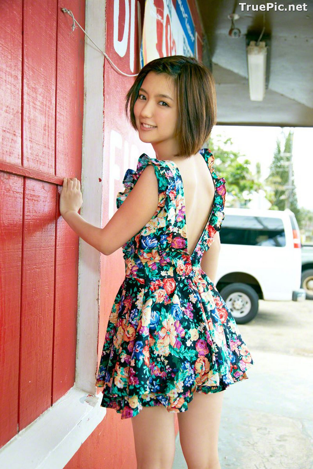 Image Wanibooks No.135 – Japanese Idol Singer and Actress – Erina Mano - TruePic.net - Picture-8