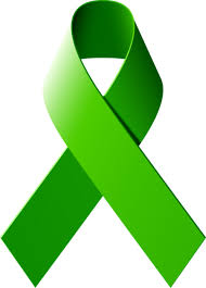 Green Cancer Ribbon Meaning