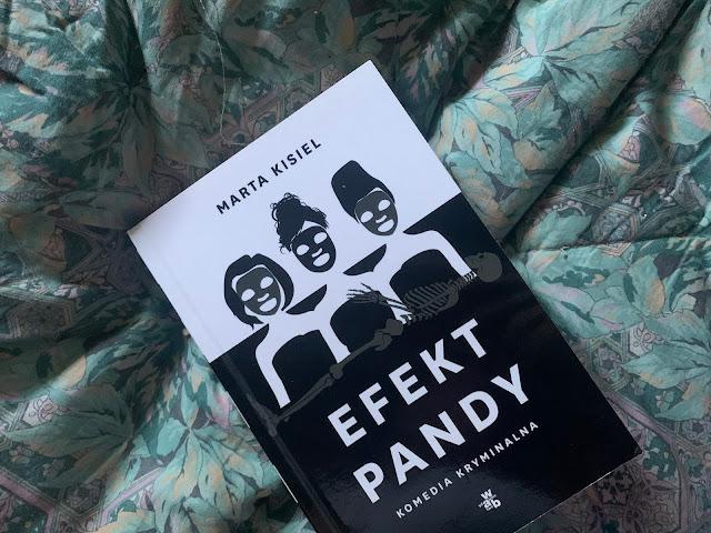 PRZED PREMIERĄ: EFEKT PANDY // MARTA KISIEL