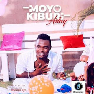 Download Audio | Aslay - Moyo Karibu mp3