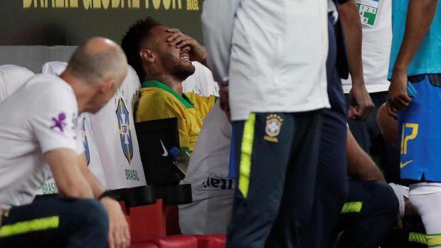 Neymar Yang Makin Menjauh Dari Orbit Ballon D'or 2019