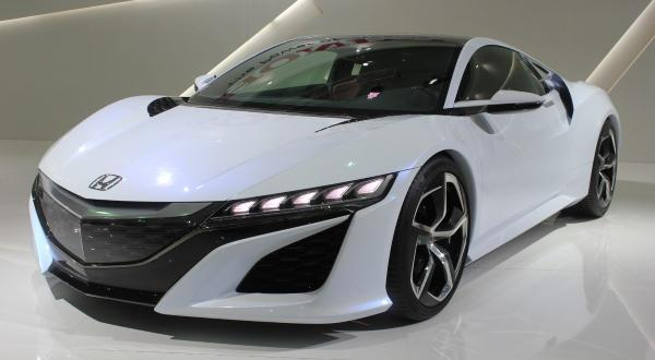 Hondas Luxury Line >> Top 10 Brands Most Valuable Cars In The World Top 10 Listverse