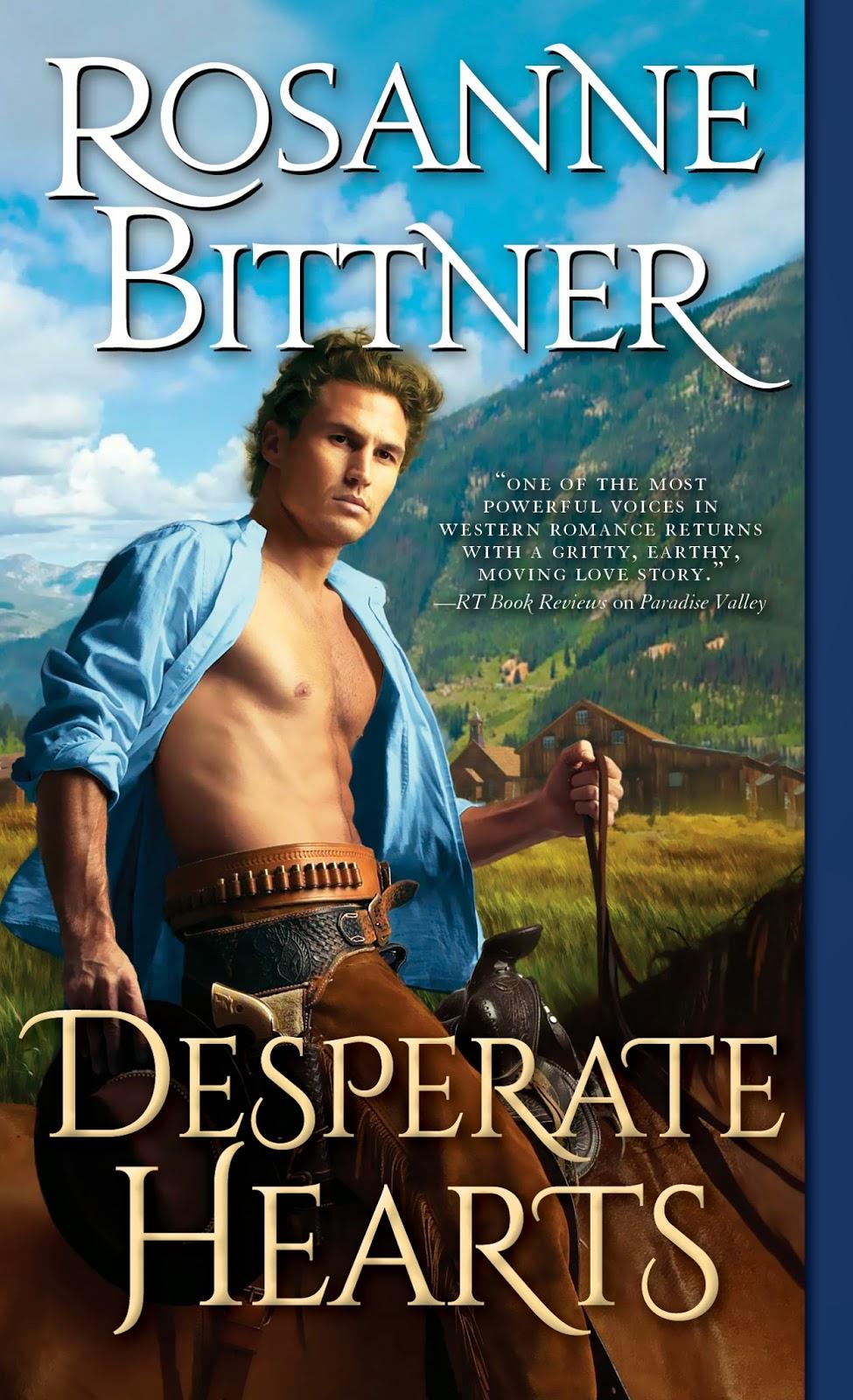 What's In A Hero? | Rosanne Bittner
