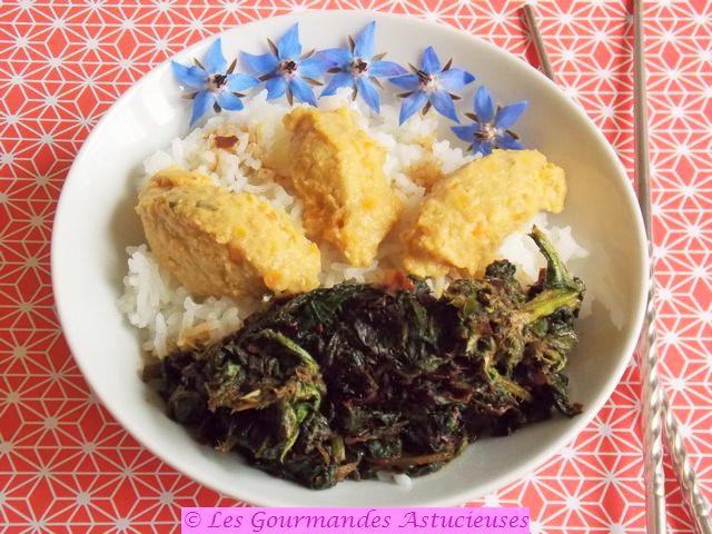 Comment faire un plat asiatique ?