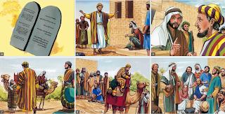 free bible images le jeune homme riche