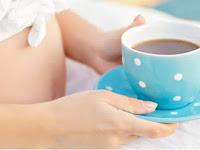 Konsumsi Banyak Kafein Saat Hamil dan Akibatnya Bagi Anak