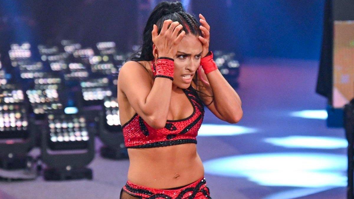 Muitos lutadores não ficaram surpresos com Vince McMahon não falando com Zelina Vega