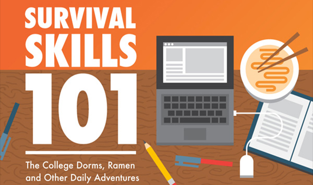 Students College Survival skills
