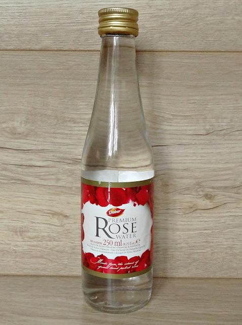 Woda różana Dabur Rose Water