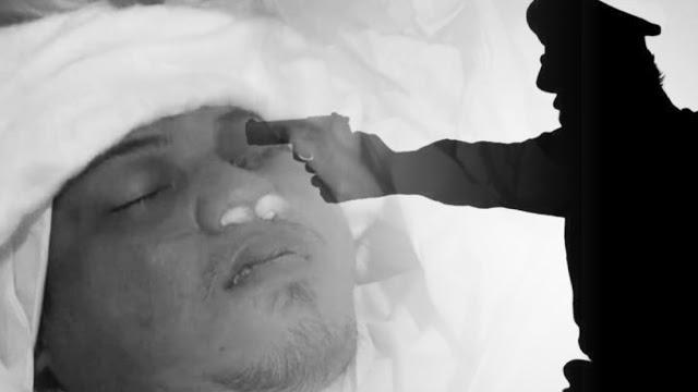 Viral! Diduga Ada Luka Tembakan di Belakang Kepala Tembus Mata di Jasad Pengikut HRS
