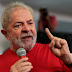 Lula e sua caravana sofrem emboscada no Paraná, diz PT
