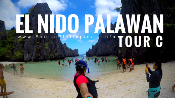 El Nido Palawan Island Hopping Tour C Guide and Itinerary Travel Blog Blogger Exotic Philippines