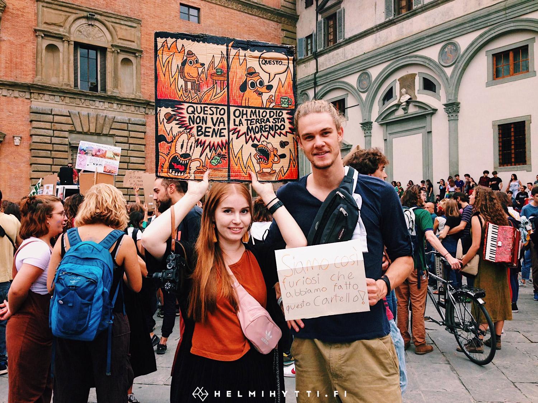 ilmasto-mielenosoitus-firenze