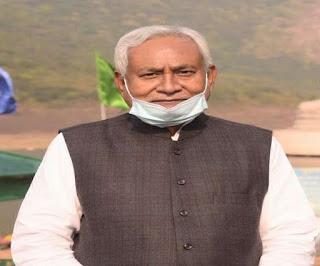 कार्यकर्ताओं से बोले नीतीश कुमार- जनता के बीच मुस्तैदी से काम कीजिए, हताश होने की जरूरत नहीं
