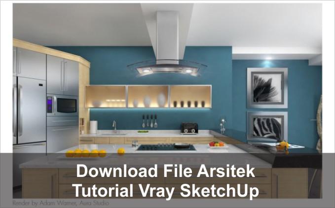 download Tutorial Vray Sketchup pdf