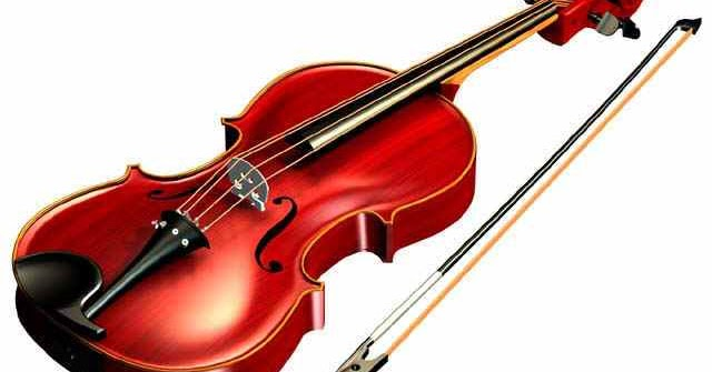 11 Contoh Alat Musik Gesek Nama Beserta Gambarnya Artikel Materi