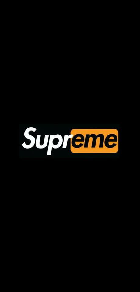 Supreme Phub Style