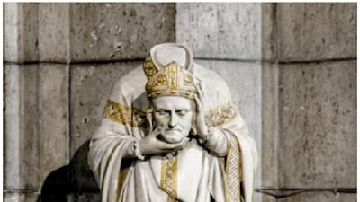 imagem de São Dionísio