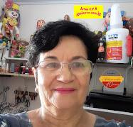 """Sonia - Artes """"E.V.A"""",  Apostilas, Cursos e Moldes"""