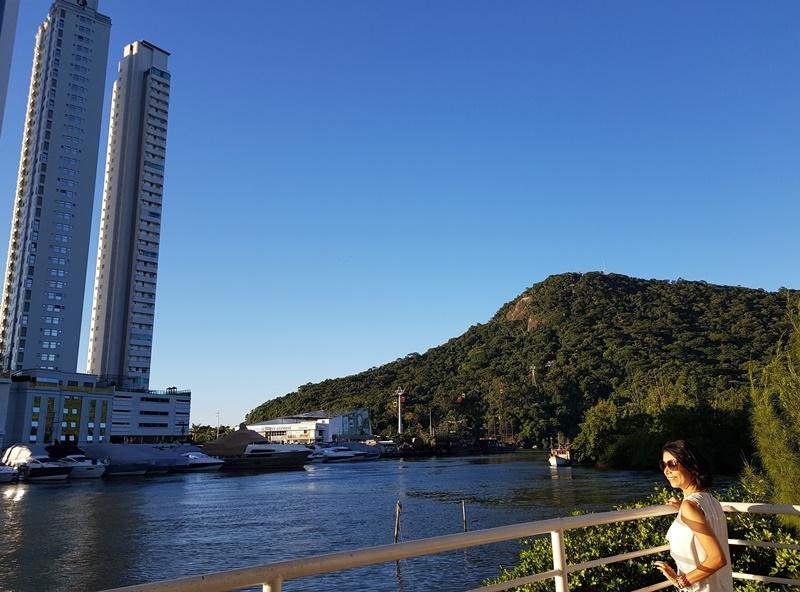 Rio Camboriú