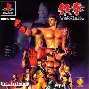 Baixar jogos Tekken Collection x6 (PS1) PS2 (Free)