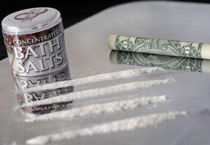 drogue facile a fabriquer